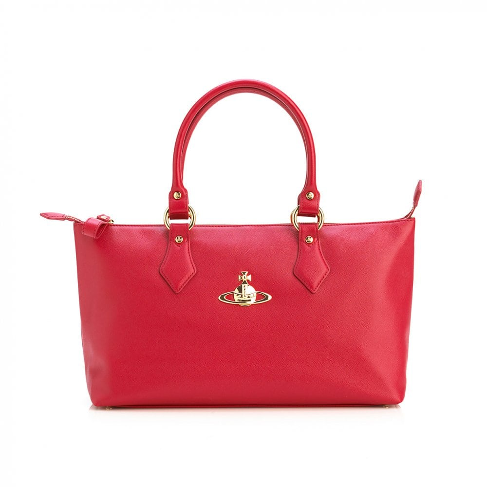 Reddish Bag