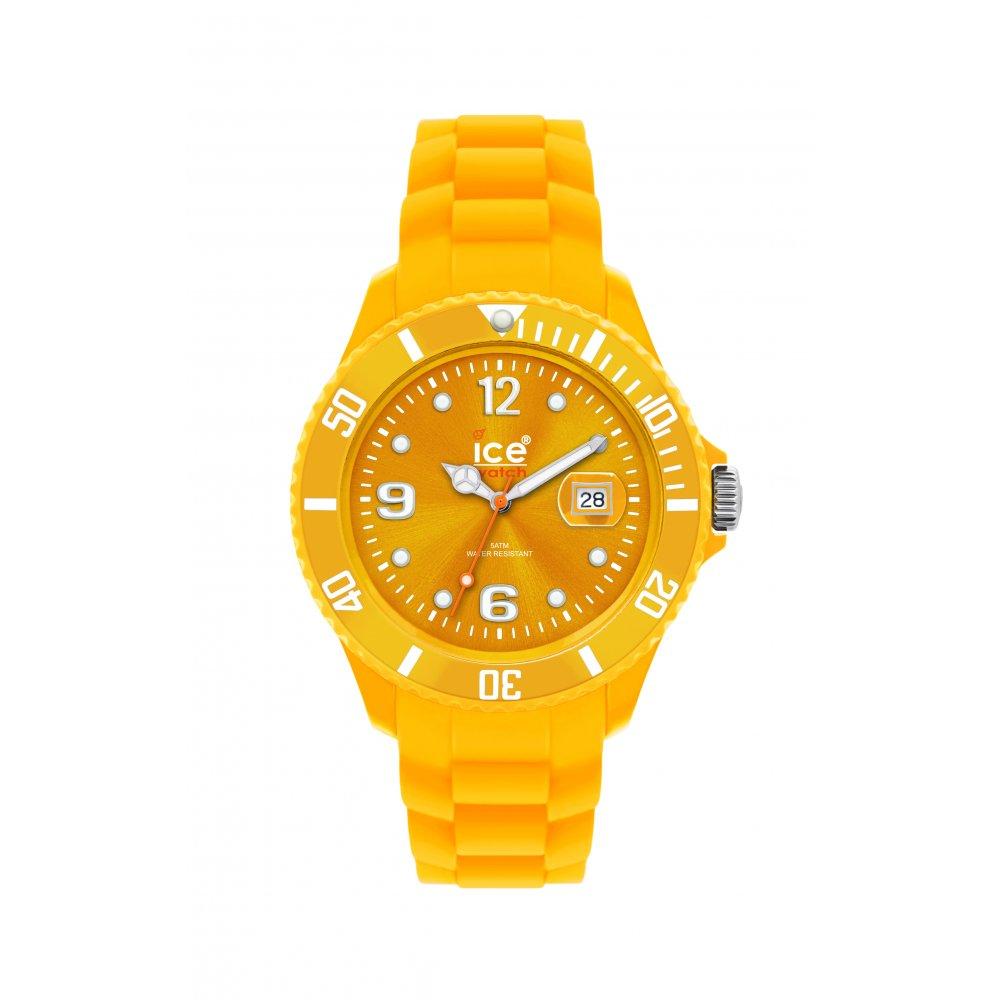 Unisex yellow