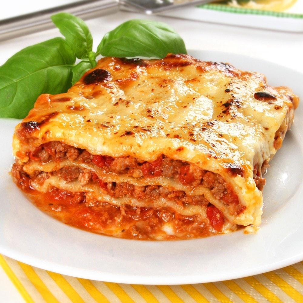 Creamy courgette Pizza
